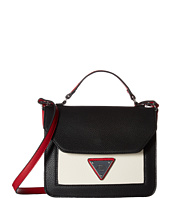 GUESS - Airlia Top-Handle Crossbody Flap