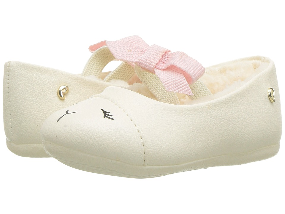 Pampili Angel 4841 (Infant/Toddler) (Tapioca) Girl's Shoes