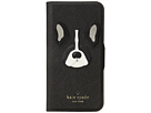 Kate Spade New York - Antoine Applique Folio Phone Case for iPhone® 7