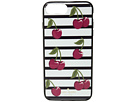 Kate Spade New York - Cherry Stripe Phone Case for iPhone® 7 Plus