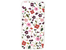 Kate Spade New York - Jeweled Boho Floral Clear Phone Case for iPhone® 7