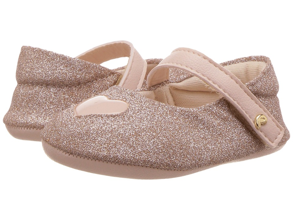 Pampili Nina 379524 (Infant/Toddler) (Nude) Girl's Shoes