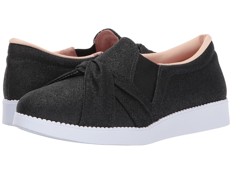 Pampili Oxford Dixie 419007 (Toddler/Little Kid/Big Kid) (Preto) Girl's Shoes
