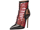 Racine Carree Strappy Closed Toe Heel