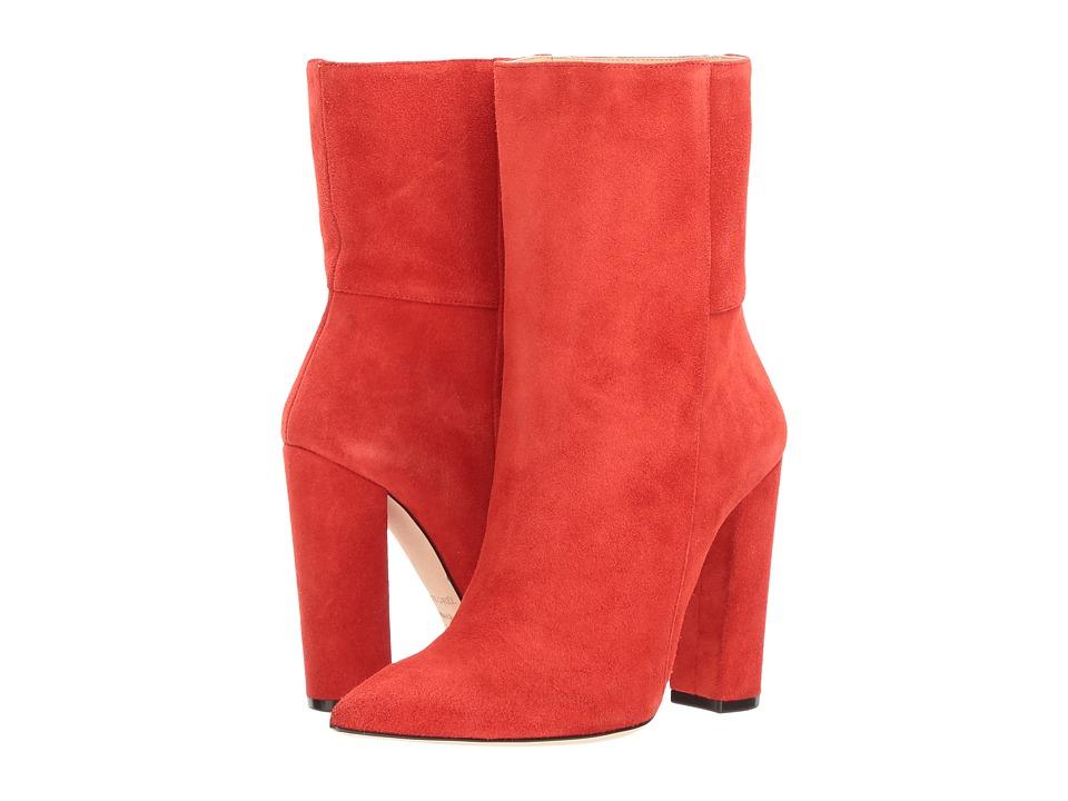 Racine Carree - Chunky Heel Ankle Bootie