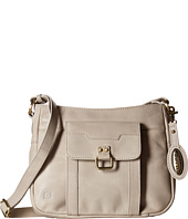 Born - Distressed Eudora Crossbody with Organizer