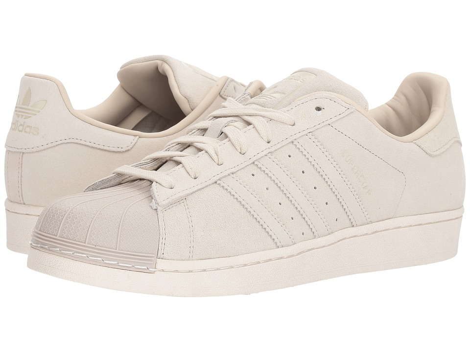 adidas Originals - Superstar (Clear Brown) Mens Classic Shoes