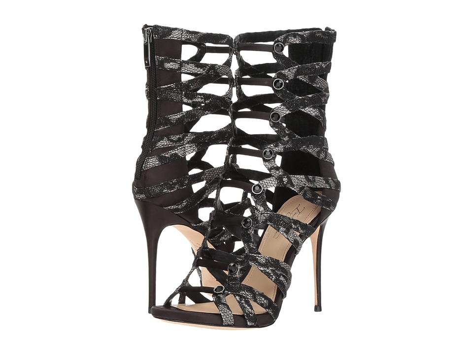Imagine Vince Camuto Dalany (Black/Anthracite) High Heels