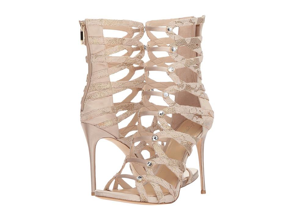 Imagine Vince Camuto Dalany (Light Sand/Soft Gold) High Heels