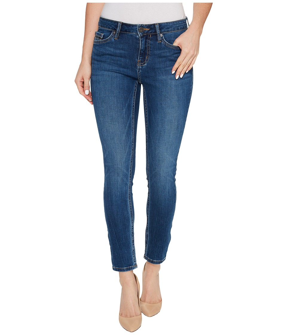 Calvin Klein Jeans Calvin Klein Jeans - Ankle Skinny Jeans in Flexible Blue Wash