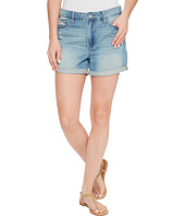 Calvin Klein Jeans - Whisper Weight Boyfriend Shorts in Ocean Mist Wash