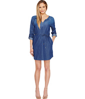 Calvin Klein Jeans - Mid Modern Boho Denim Dress