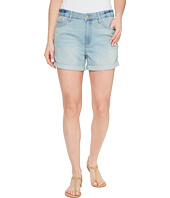 Calvin Klein Jeans - Whisper Weight Boyfriend Shorts in Ocean Bleach