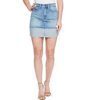 Calvin Klein Jeans - Face Reverse Mini Skirt
