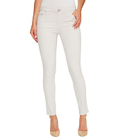 Calvin Klein Jeans - Garment Dyed Ankle Skinny Pants in Lilac Marble
