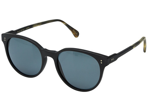 RAEN Optics Norie Made in France Collection - Black Noir