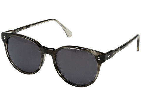 RAEN Optics Norie Made in France Collection - Smoke Fumee