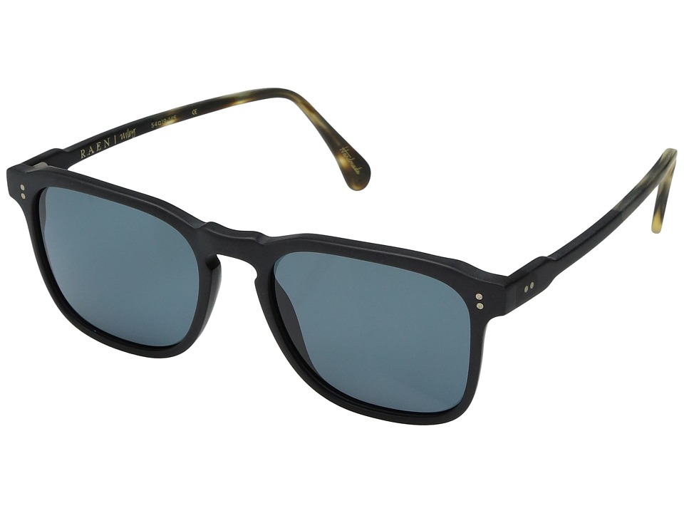 RAEN Optics - Wiley Made in France Collection (Black Noir...