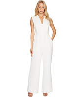 Tahari by ASL - Jumpsuit with Pockets