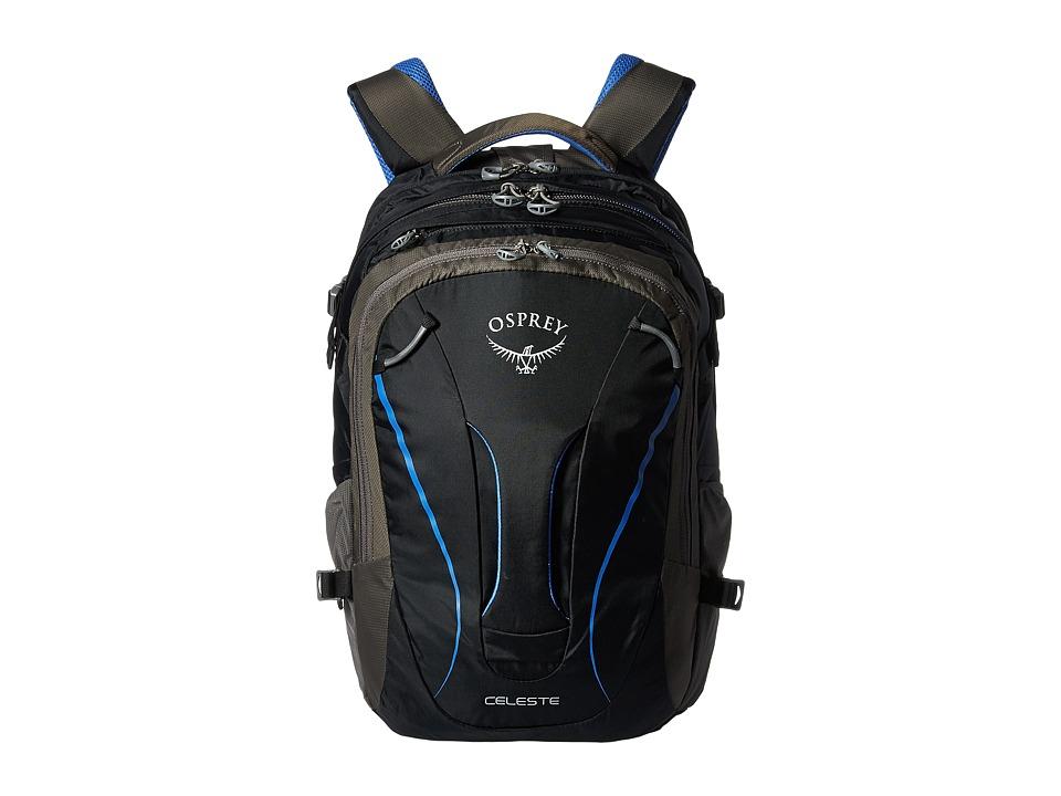 Osprey - Celeste (Black Orchid) Backpack Bags