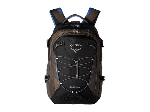 Osprey Questa Pack - Black Orchid