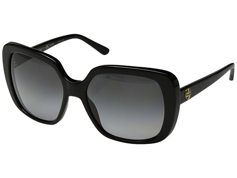 Tory Burch 0TY7112 - Black/Grey Gradient Polarized