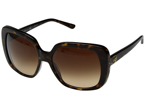 Tory Burch 0TY7112 - Dark Tortoise/Brown Gradient