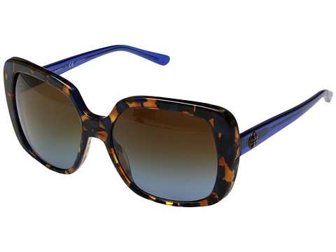 Tory Burch 0TY7112 - Blue Flake Tort/Blue Brown Gradient