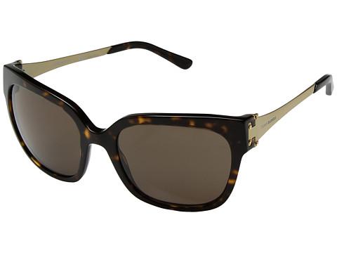 Tory Burch 0TY7110 - Dark Tortoise/Brown Solid