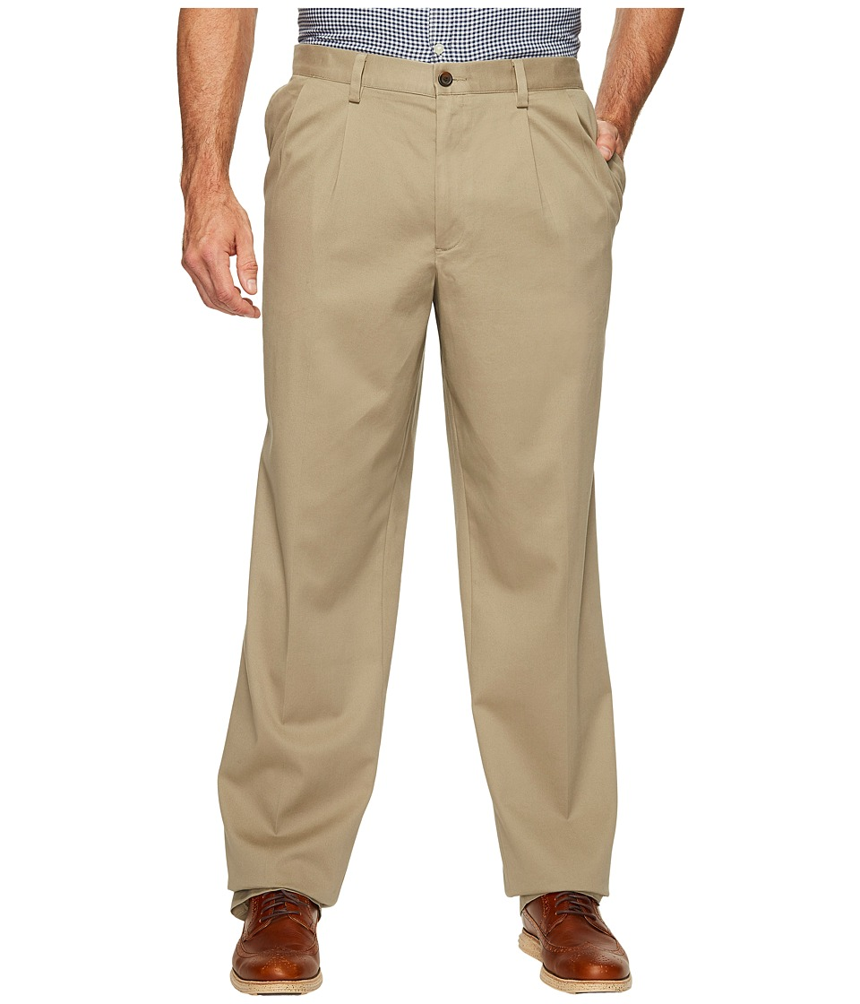 Dockers Men's Dockers Men's - Big Tall Easy Khaki Pleated Pants