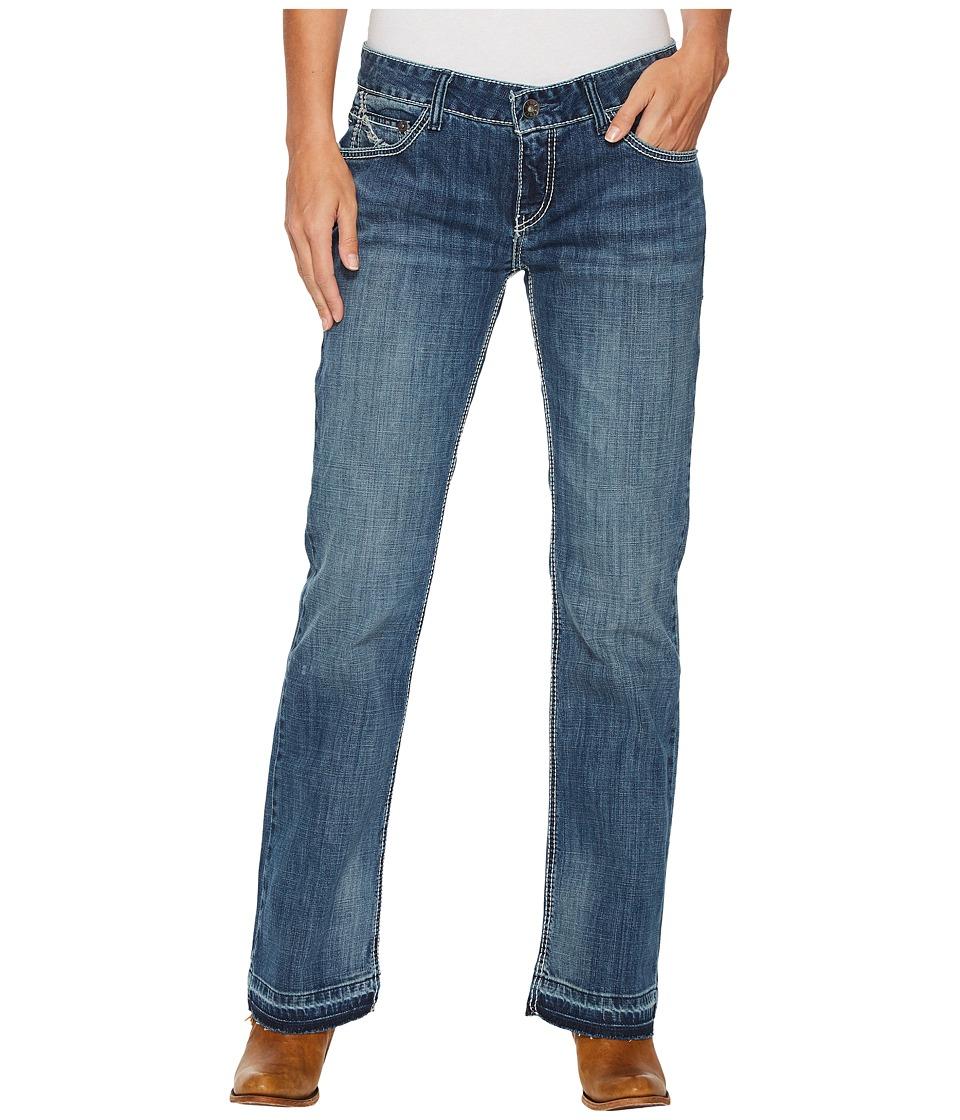 Cruel - Abby CB49254071 (Indigo) Womens Jeans