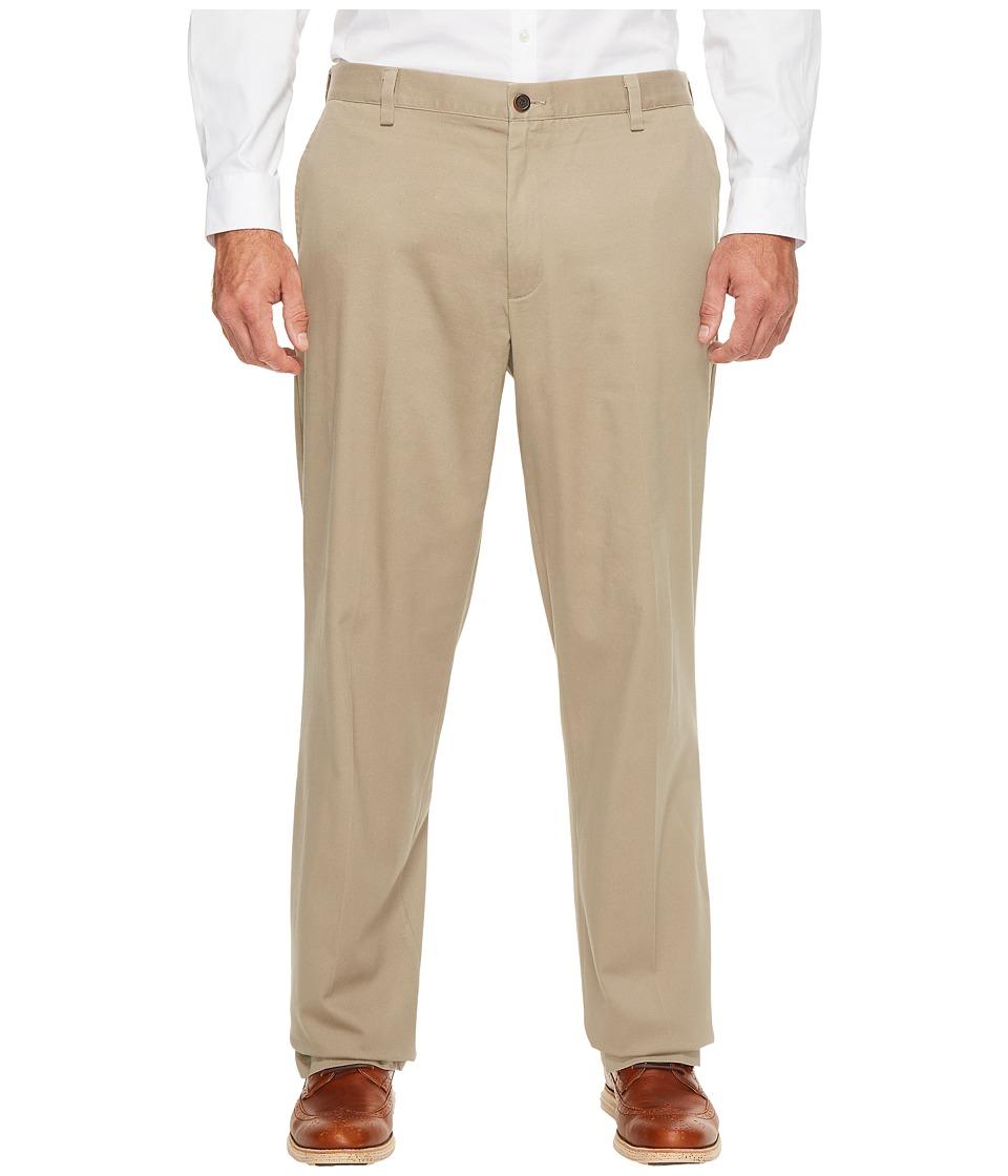 Dockers - Big Tall Easy Khaki Pants (Timberwolf) Mens Clothing