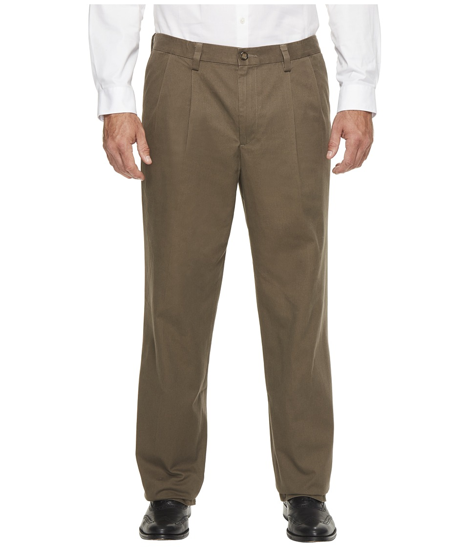 Dockers Men's - Big Tall Easy Khaki Pleated Pants