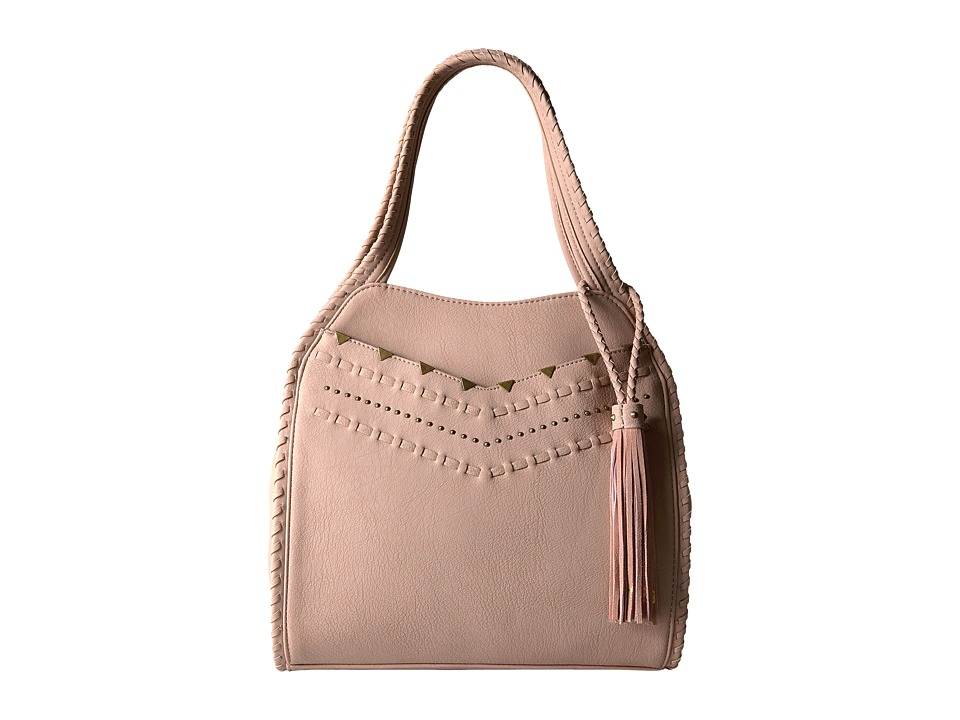 Steve Madden Jjonah By Steven Blush Handbags