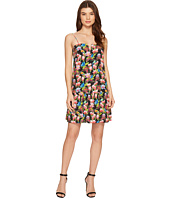 Nicole Miller - Whimsical Jungle Swing Dress