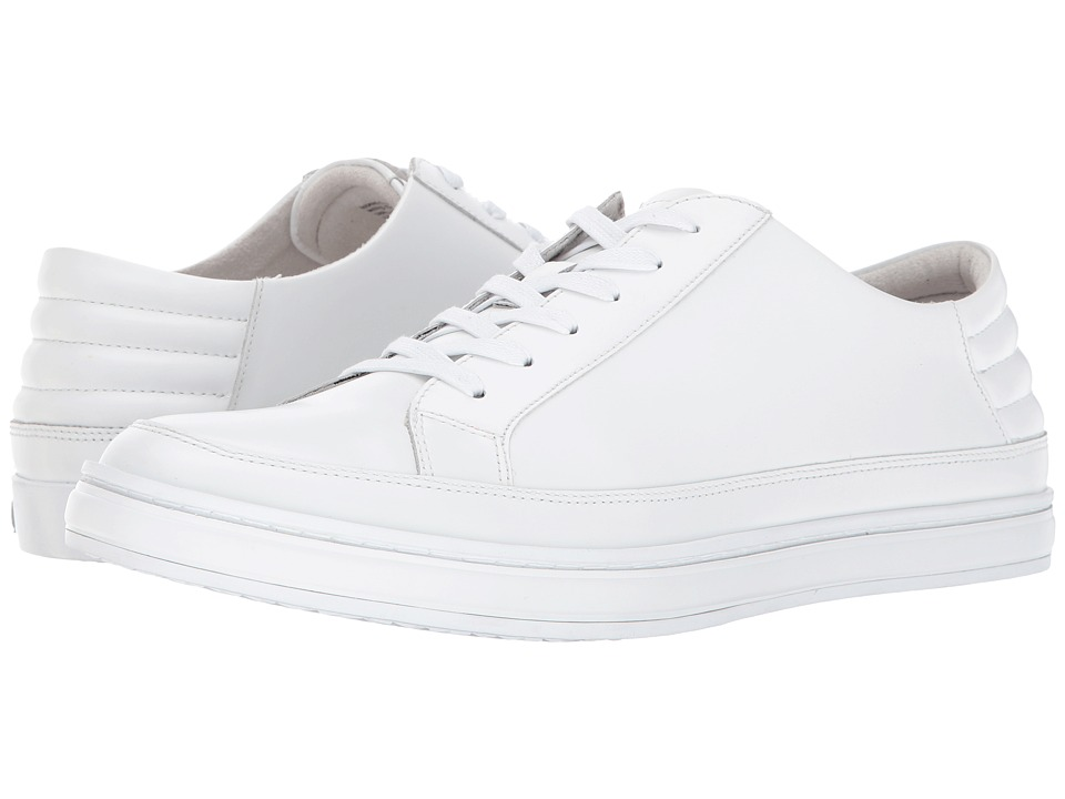 Kenneth Cole New York Brand Stand (White) Men