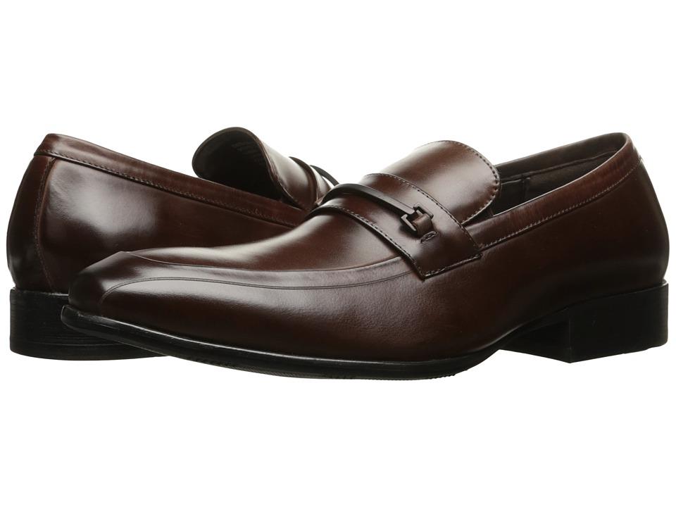 Kenneth Cole New York Design 10082 (Brown) Men