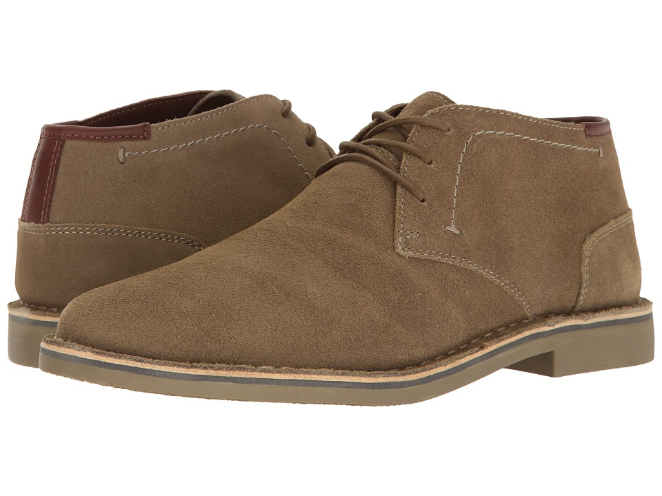 Kenneth Cole Reaction Desert Sun (Olive/Olive) Men