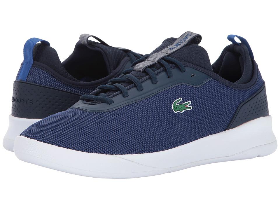 Lacoste LT Spirit 2.0 317 1 (Navy/Dark Blue) Men