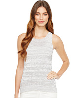 Calvin Klein Jeans - Tank Top w/ High-Low Hem