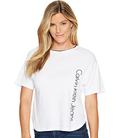 Calvin Klein Jeans - Sport Stripe Boy T-Shirt