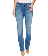 Calvin Klein Jeans - Straight Leg Jeans in Sunlit Blue Wash