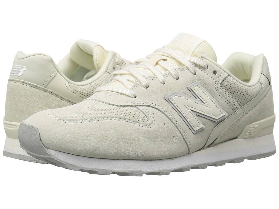 New Balance Classics - WL696v1 (Sea Salt/Angora) Womens Running Shoes