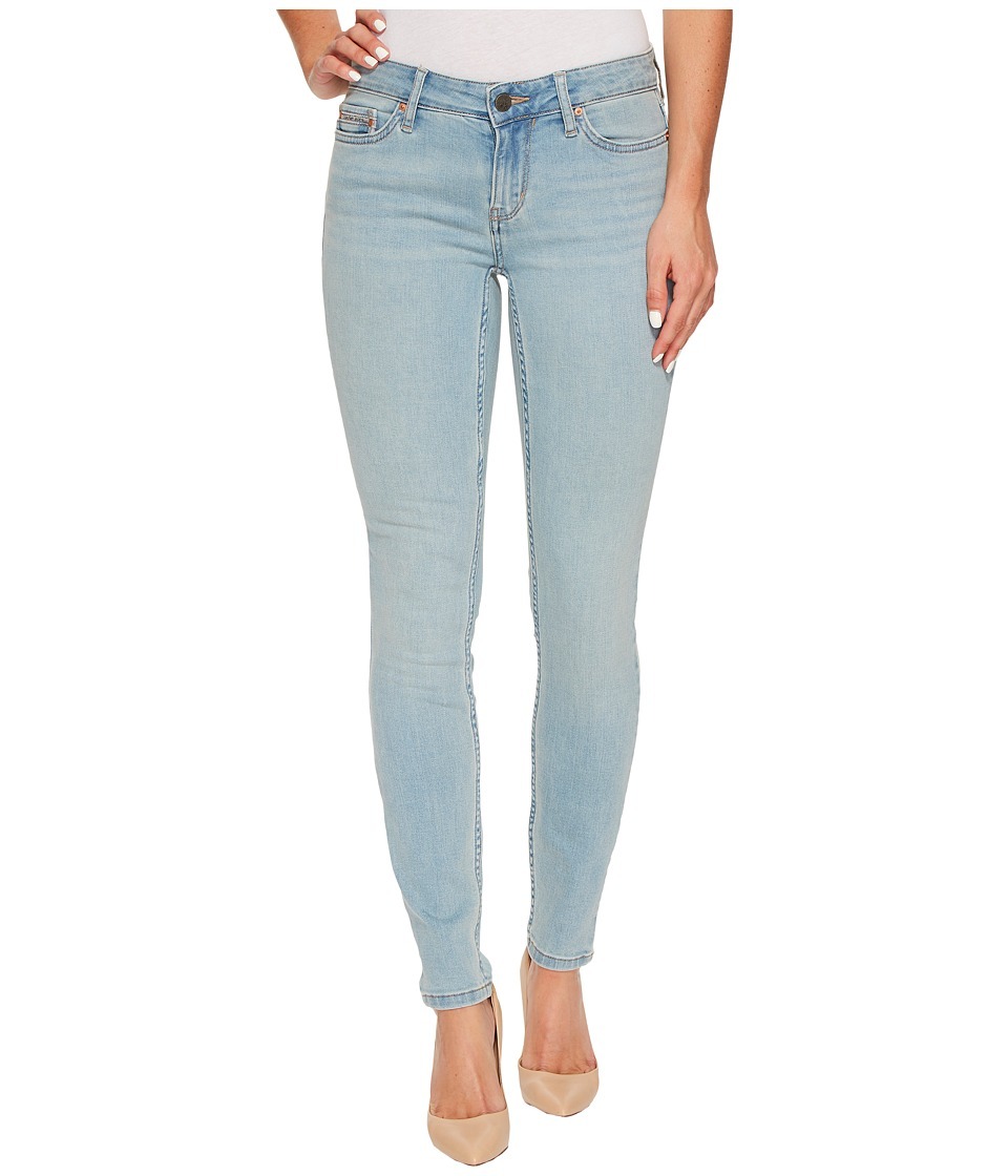 Calvin Klein Jeans Legging Jeans in 90s Light Wash (90