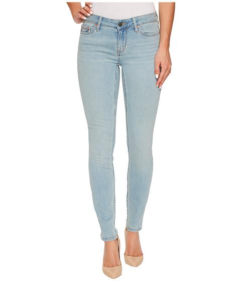 Calvin Klein Jeans Legging Jeans in 90s Light Wash