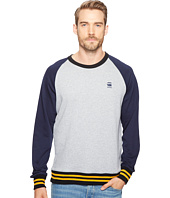 G-Star - Malizo R SW Long Sleeve