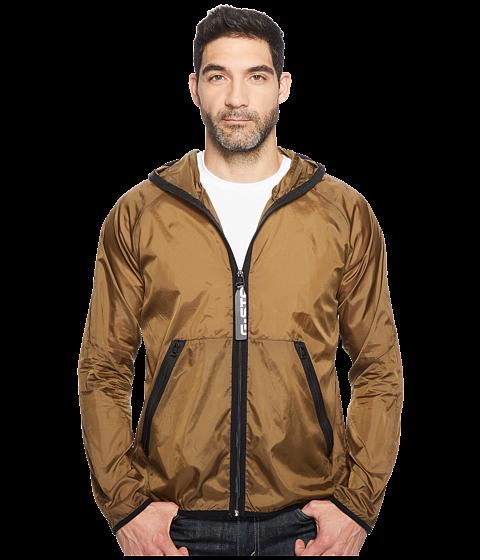 Strett Hood Gymbag Jacket