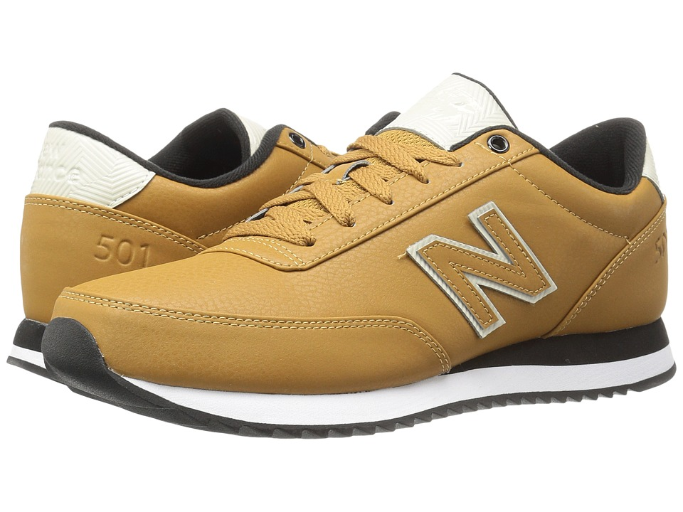 1960s Style Men's Clothing, 70s Men's Fashion New Balance Classics - MZ501v1 NutmegPowder Mens Classic Shoes $69.95 AT vintagedancer.com