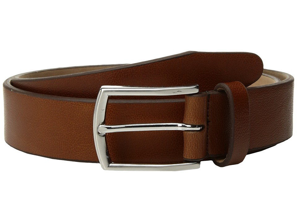 Image of Allen Edmonds - Bayview Ave (Walnut) Men's Belts