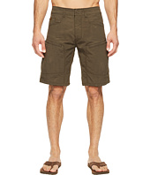 KUHL - Outsider Cargo Shorts - 10